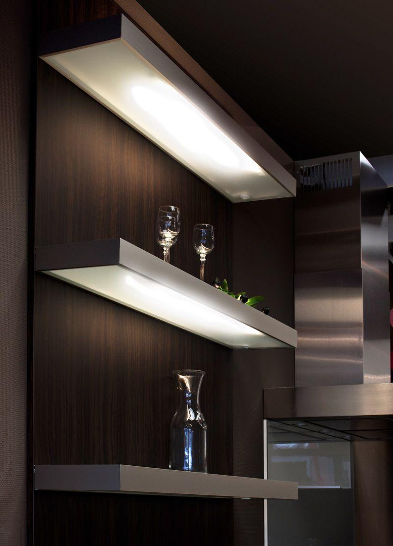 Küchenbeleuchtung - Ihr Küchenfachhändler aus Norderstedt: Küchen-Team