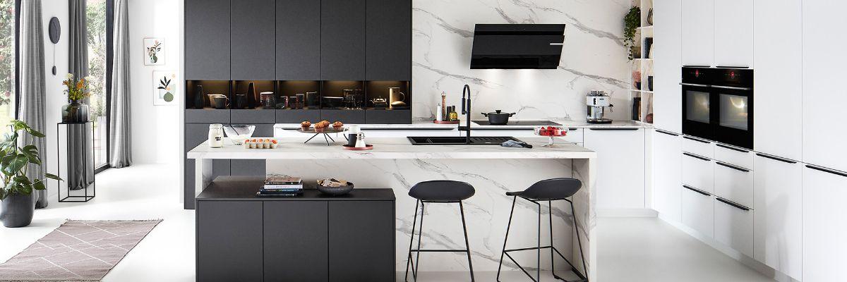 Nobilia Küchen - Informationen zur Marke - Ihr Küchenfachhändler aus ...