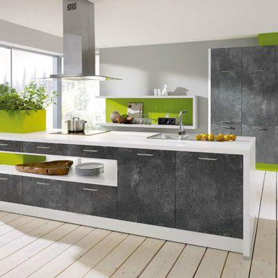 Küchenplanung tipps tricks  Küchenplanung von Küchenfachmann - damit Küchenarbeit nicht zur ...