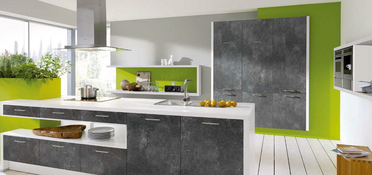Beautiful Küche Welche Farbe Pictures - Amazing Home Ideas ...